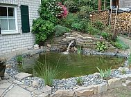 Gartenbau Landschaftsbau Löffelsender
